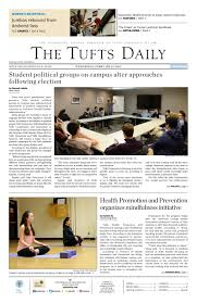 wednesday february 15 2017 by tufts daily issuu