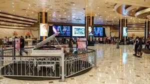 Mgm Grand Map Hotel Review Mgm Grand Las Vegas Gate To Adventures