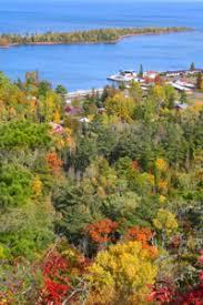 11 places fall foliage