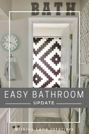bathroom updates ideas easy bathroom updates the 25 best easy bathroom updates