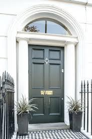 victorian front door colors lovely panel studio green north
