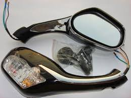 lighting and mirrors online buy bike imported lighted rear view mirror online best prices in