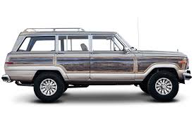 jeep wagoneer 1989 grand wagoneer the complete collection of our grand wagoneer for