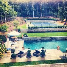 Backyard Sports Court by Best 25 Backyard Tennis Court Ideas On Pinterest Backyard