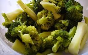cuisiner les brocolis les conseils pour cuisiner des brocolis à la vapeur