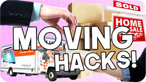 moving life hacks things you need to know before moving youtube