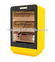 used cigar humidor cabinet for sale luxury wooden yellow electric cigar humidors for sale used cohiba