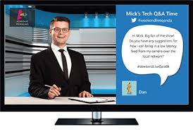 membuat video streaming dengan xp live video streaming software vmix