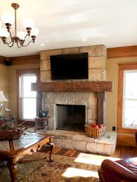 fireplace mantels flooring hewn timbers antique barn siding