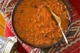 cuisine mauritanienne terrine mauritanienne