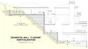steep hillside house plans steep slope house plans lostconvos com