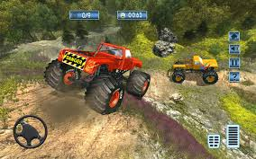 monster truck show austin offroad monster truck driving android apps on google play