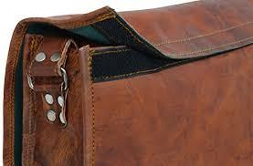malette de bureau gusti cuir nature sac à bandoulière malette en cuir sac porté épaule
