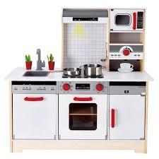 cuisine tout en un cuisine tout en un e3145 hape toys