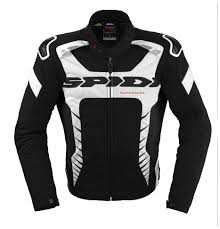 black motorcycle jacket mens spidi warrior tex jacket revzilla