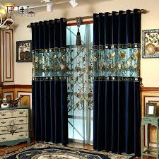 Blackout Curtains And Blinds Free Shipping New Arrival Luxury Curtains Blinds Gorden Jendela