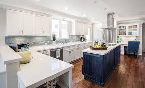 blue kitchen island cabinets blue kitchen island dewils custom cabinetry