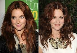 Chestnut Hair Color Pictures Warm Auburn Hair Colors For Cold Fall Winter 2017 Hairstyles
