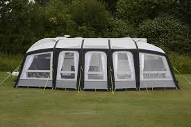 Kampa Caravan Awnings New Kampa Frontier Air Pro 400 Caravan Awning 2018 Kampa Air Awnings