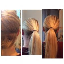 micro weave hair extensions tomi hairgirl hair extension specialist in beckenham uk