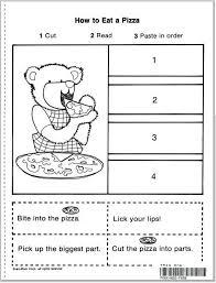 short story sequencing cut u0026 paste learningenglish esl