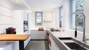 küche in u form moderne u form küche