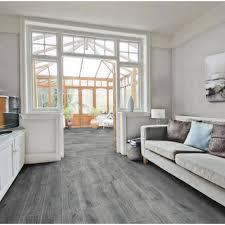 rockwood gray wood plank porcelain tile 8in x 36in 100221043