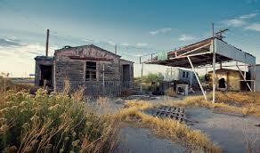 country towns 7 oddly named ghost towns of the texas hill country
