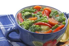 weight watchers zero point vegetable soup recipe