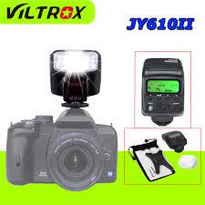 viltrox jy 610 ii universal lcd mini jy610ii on camera wireles