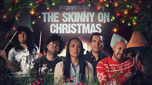 thanksgiving skits the skinny on christmas video the skit guys