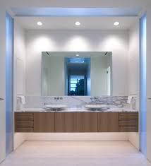 Bathroom Lights Fancy Recessed Led Bathroom Lighting Bathroom Lighting Awful