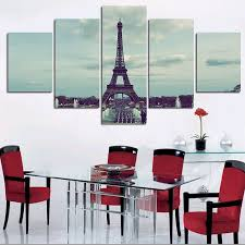 metro quadro home design store online get cheap canvas painting the eiffel tower aliexpress com