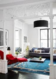 living room with red accents astounding impressive red accent chair living room 17 best ideas