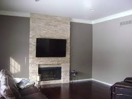 Accent Wall Requested Contemporary Family Room Detroit By - Color for family room
