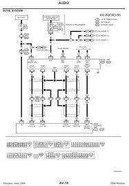 2012 nissan frontier trailer wiring diagram radio 2008 nissan