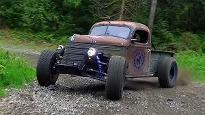 u0027s rat rod trophy truck horsepower monster