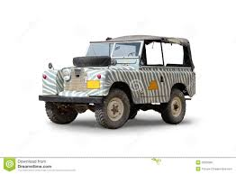 jeep safari truck all terrain safari zebra stock image image 35305991