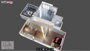 insidemaps uses 3d home models captured in minutes to build the