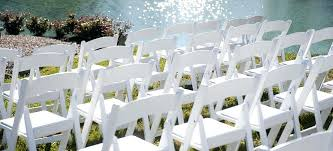 rent party chairs best of rent white folding chair novoch me