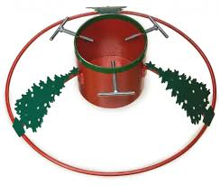 christmas tree stands christmas tree spikes christmas lights decoration