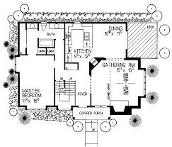 tudor floor plans quaint tudor cottage 81167w architectural designs house plans