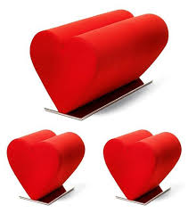 Home Accents by 22 Warm Heart Shaped Decor Accessories And Home Accents