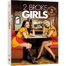 Broke Girls Halloween Costume 2 Broke Girls Merchandise Shirts Dvds Cbs Store