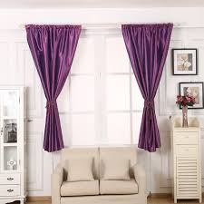 Living Room Curtains Silk Compare Prices On Silk Curtains Drapes Online Shopping Buy Low