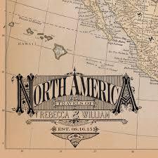 Push Pin Map Imaginenations North America Push Pin Map Ivory Travel Map