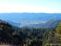 Table Rock Hike Napa Table Rock Palisades Trail Hike Ride Chronicles