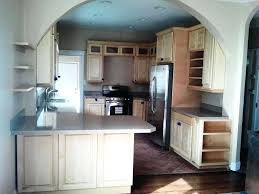 Custom Kitchen Cabinets Seattle Semi Custom Cabinets Semi Custom Cabinets Seattle How Much Do Semi