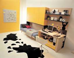get accessible furniture ideas with small desks for bedrooms