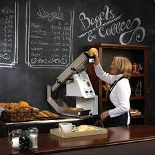bagel u0026 bun classic slicer